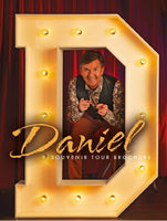 Daniel O'Donnell - Tour Brochure