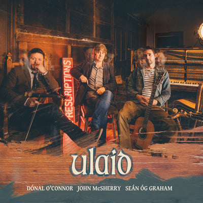 Ulaid CD