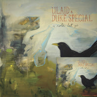 Ulaid & Duke Special - A Note Let Go CD & LP