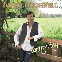 Daniel O'Donnell - Country Boy CD