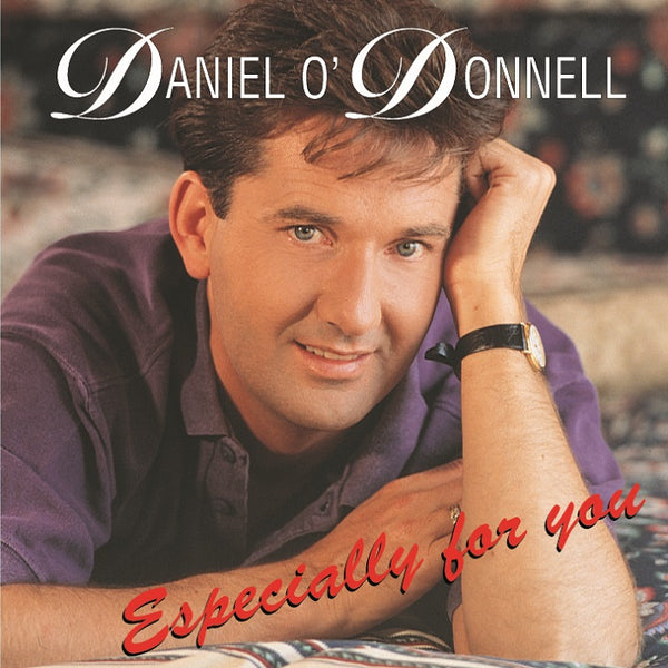 Daniel O'Donnell - Especially For You CD
