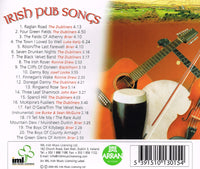 25 Of The Best Irish Pub Songs Vol.1 - Various Artists CD