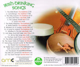 25 Of The Best Irish Pub Songs Vol.2 - Various Artists CD