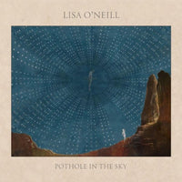 Lisa O'Neill - Pothole In The Sky LP