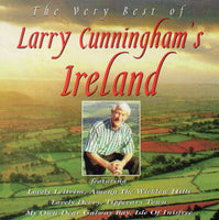Larry Cunningham - The Very Best Of  CD