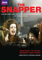 The Snapper (1993) DVD