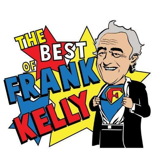 Frank Kelly - The Best Of CD