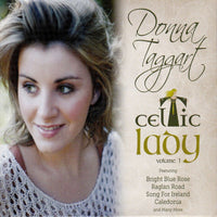 Donna Taggart - Celtic Lady Volume 1