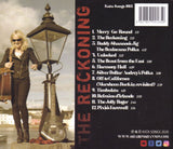 Sharon Shannon - The Reckoning CD - ***PRE-ORDER*** RELEASE DATE 4th December