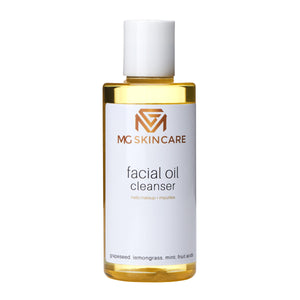 MG Skincare Facial Oil Cleanser - MG Skincare