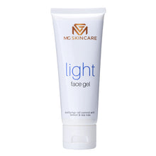 Load image into Gallery viewer, MG Skin Care Light Face Cream - MG Skincare