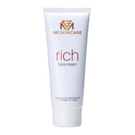 MG Skincare Rich Face Cream - MG Skincare