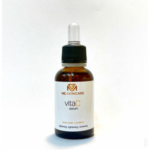 MG Skincare Vitamin C Serum - MG Skincare