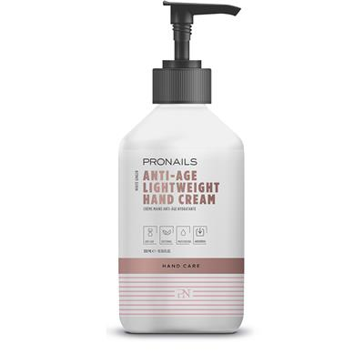 Anti-Age Lightweight Hand Cream SPF 15 300 ml