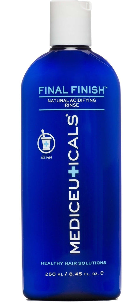 Mediceuticals Final Finish 250ml