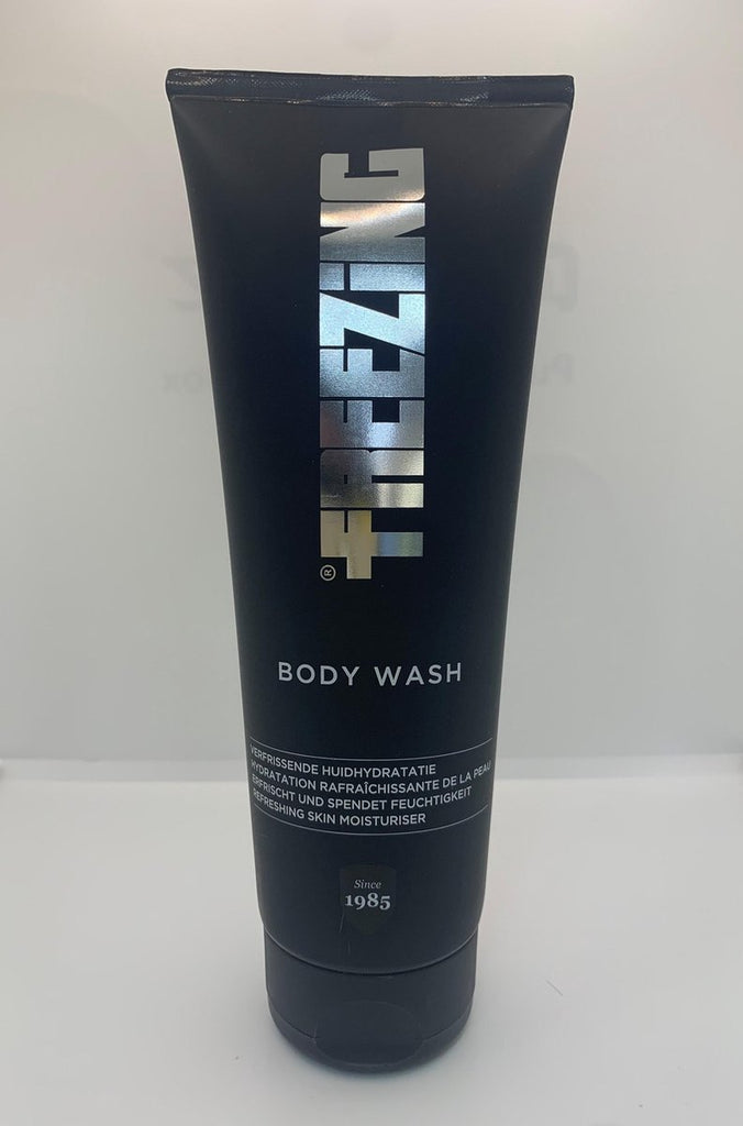 Freezing Body Wash Parfum 250ml