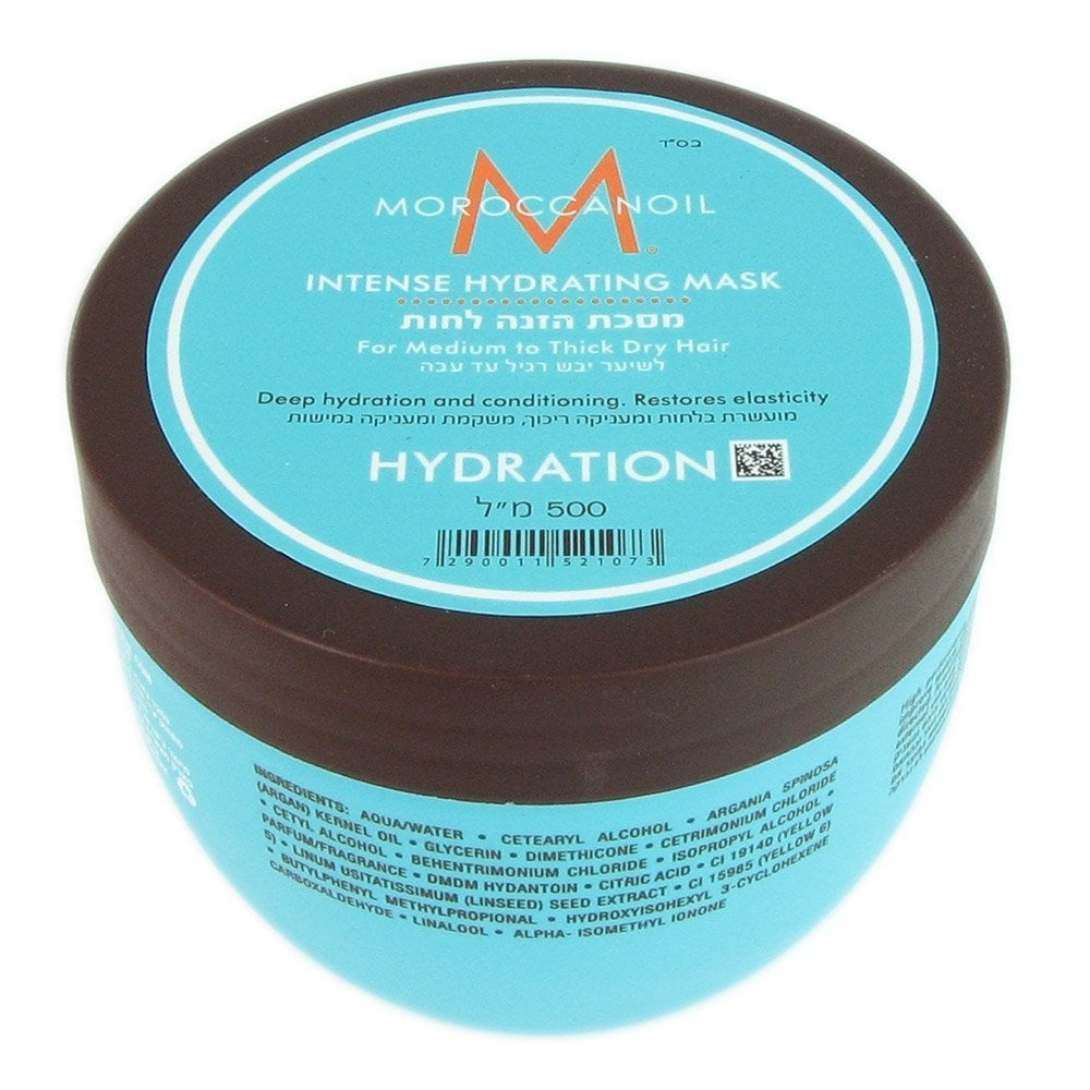 Hydration: Intense Hydrating Mask 250ml