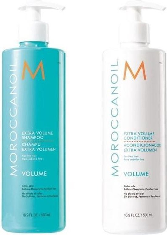 MOROCCANOIL VOLUME 500ML