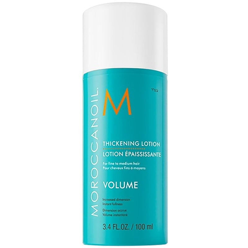 Volume: Tickening Lotion 100ML