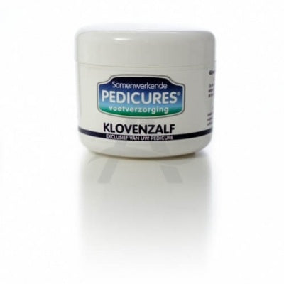 Samenwerkende Pedicures Klovenzalf 75ml