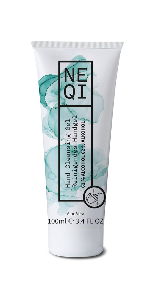 Neqi Hand Cleansing Gel 1OOml
