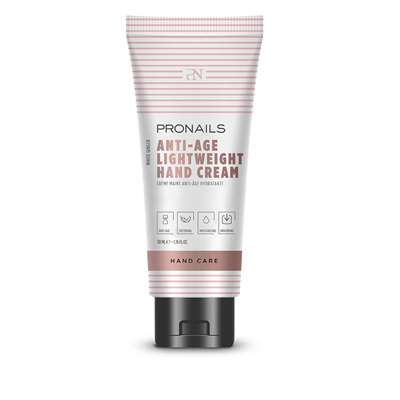 Anti-Age Hand Cream Rich SPF 15 50 ml