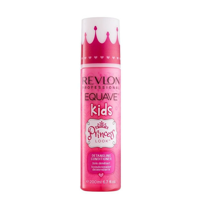 RP EQUAVE KIDS PRINCESS DETANG CONDIT  200 ml