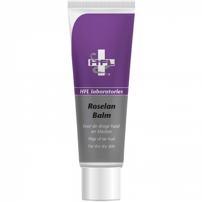 Hfl Laboratories Roselan Balm 60ml
