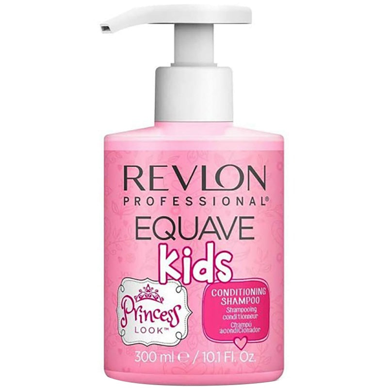 Revlon princess shampoo 300ml