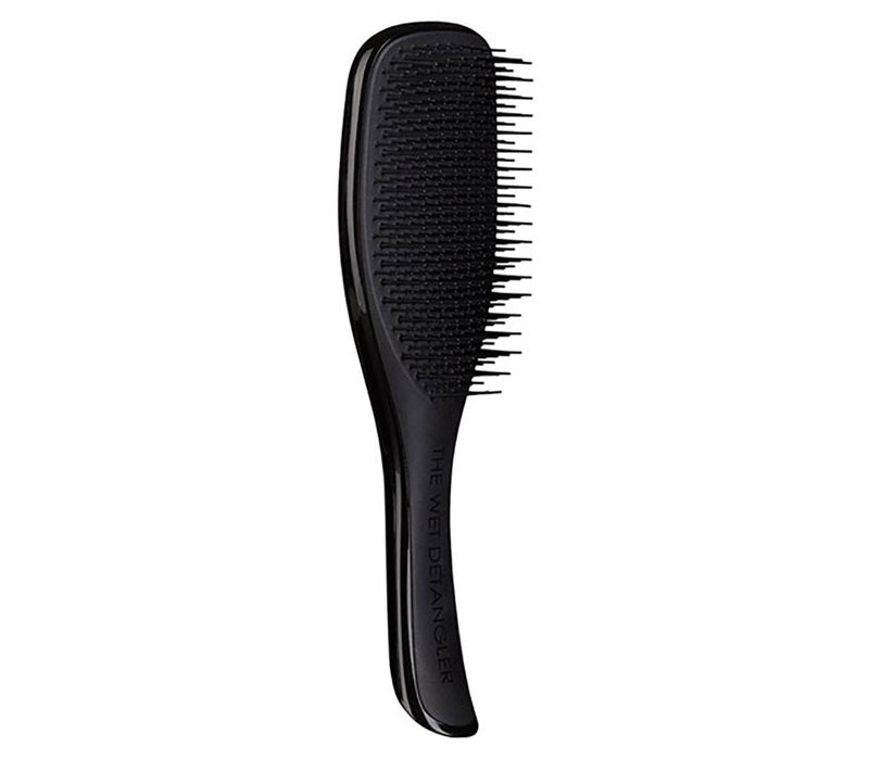 Tangle Teezer Wet Detangling Hairbrush Black