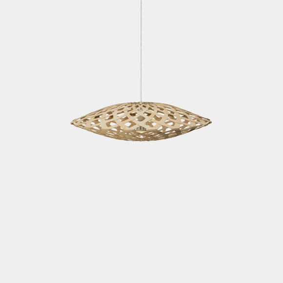 David Trubridge Flax Pendant Light