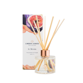 Linden Leaves Fragrance Diffuser