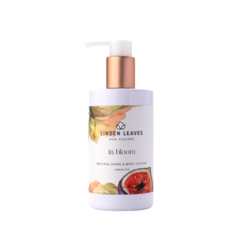 Linden Leaves Hand & Body Lotion