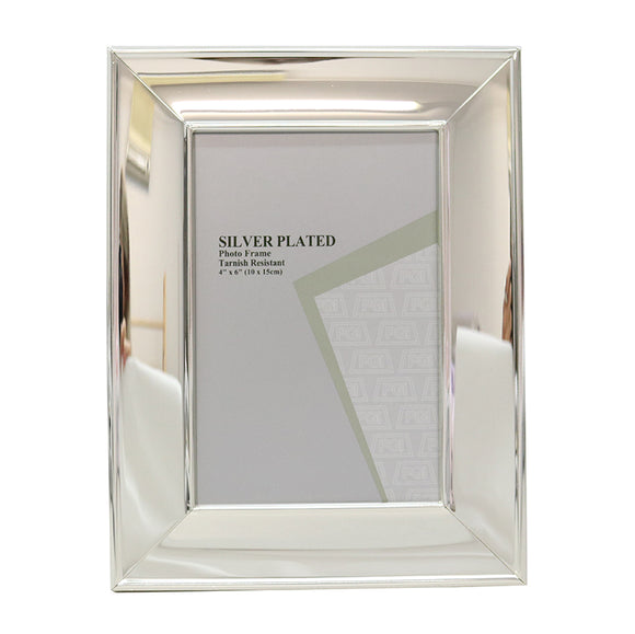 Le Forge Silver Plated Frame