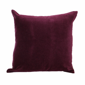 CC Interiors Velvet Cushion