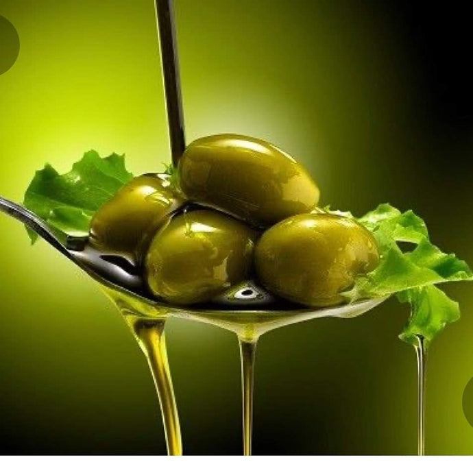 All you want to know about Olive Oil