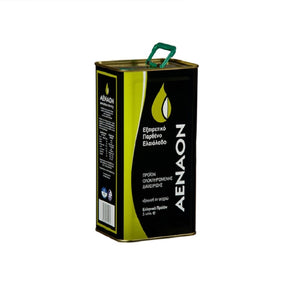 Aenaon Extra Virgin Olive Oil_ Alpha Omega Imports Inc