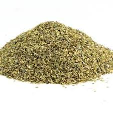 Oregano. Grown in Crete, Greece. Imported by Alpha Omega Imports