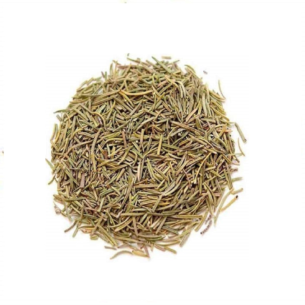 Cretan Dry Rosemary. Imported by Alpha Omega Imports