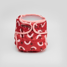 Load image into Gallery viewer, Bubakin Juicy Fruit Modern Cloth Nappy