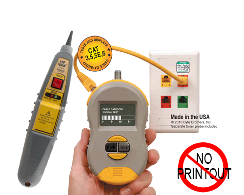 Byte Brothers RWC1000NP - Real World Certifier No Printout - Bulk CCTV Store