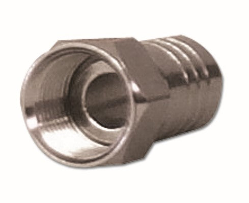 Channel Vision 2104 - RG6 Crimp-On F-Connector - Bulk CCTV Store