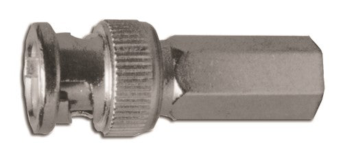 Channel Vision 2106 - RG59 Twist-On BNC Connector - Bulk CCTV Store