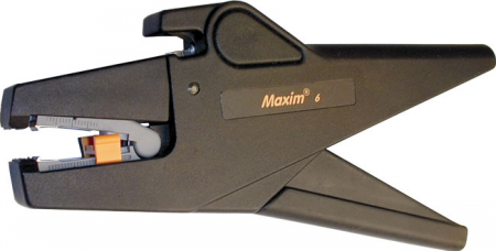 Platinum Tools 15310 Maxim 6 Self Adjusting Wire Stripper, 24-10 AWG.  Box. - Bulk CCTV Store