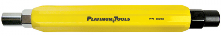 "Platinum Tools 19059C Can Wrench, Hex: 3/8"" & 7/16"" - Bulk CCTV Store"