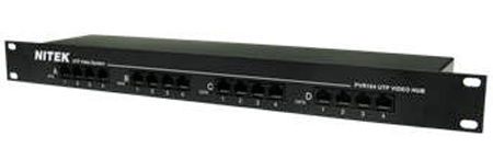 Nitek PVR164 - 16 Channel Headend Receiver - Bulk CCTV Store