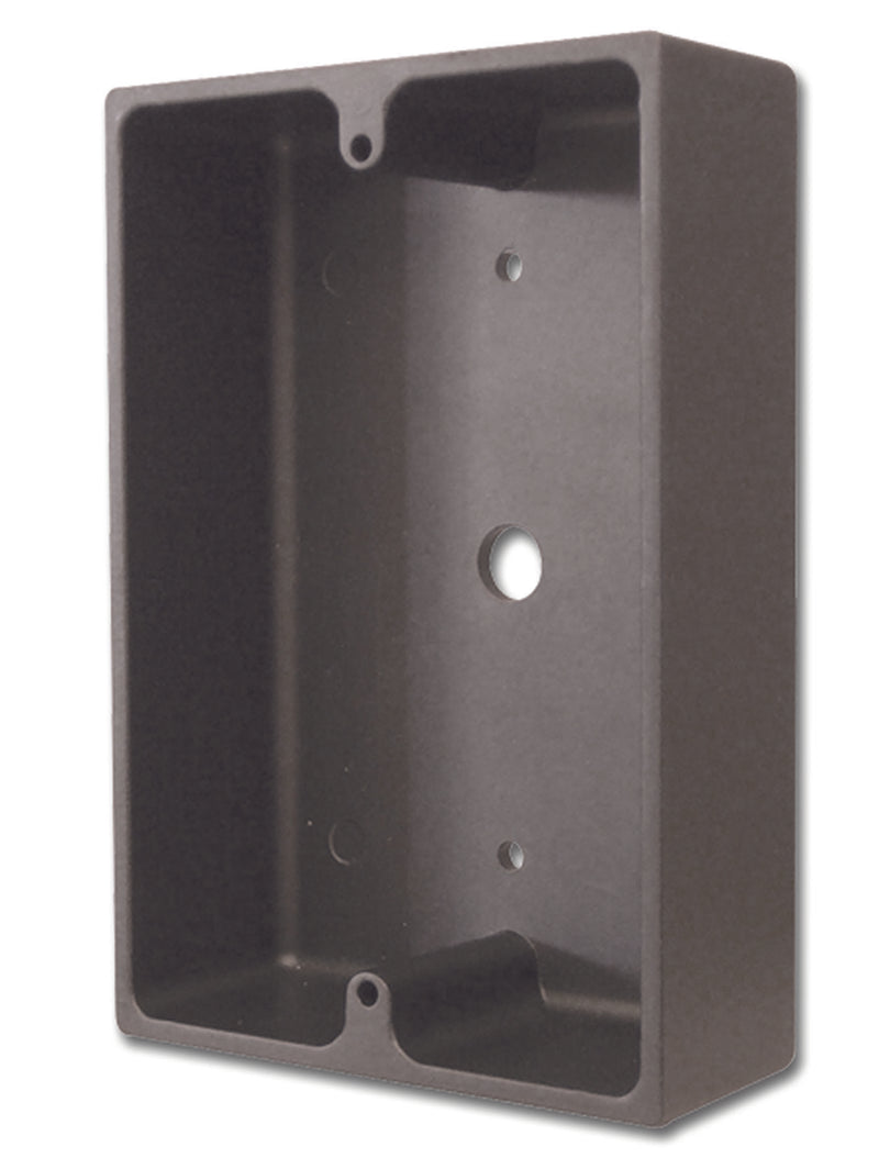 Channel Vision DP-9002 - DP Series Surface Mount Box - Bulk CCTV Store