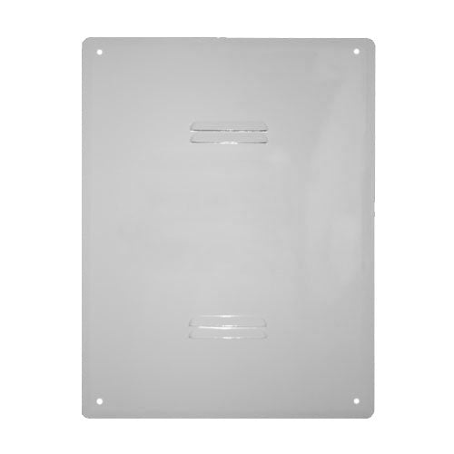 Channel Vision C-0112C 12 Inch Structured Wiring Cover - Bulk CCTV Store