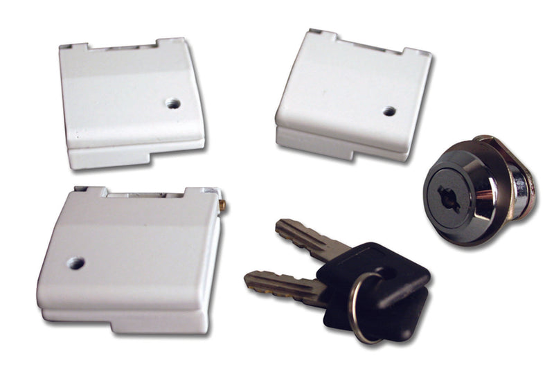Channel Vision C-1324 Universal Hinge Kit (3 pc) - Bulk CCTV Store