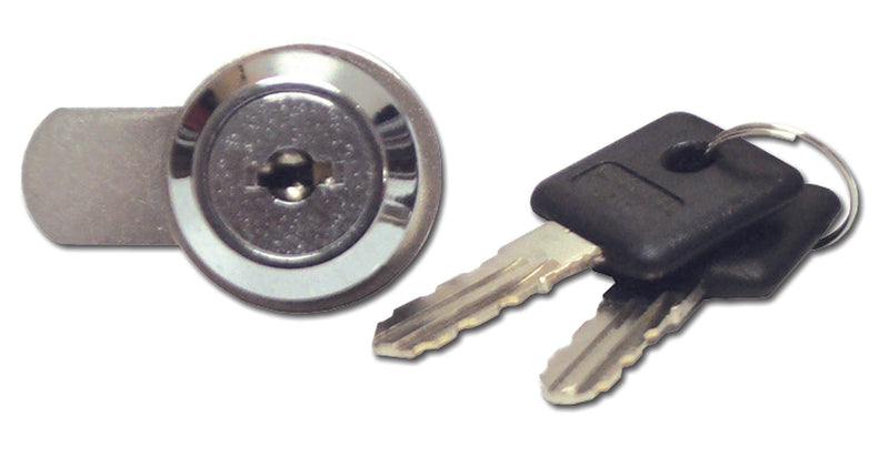 Channel Vision C-1350 Lock & Key Set for C-0150HC and C-0111s - Bulk CCTV Store